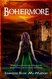 Bohermore ebook by Jennifer Rose McMahon