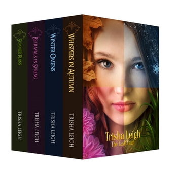 The Last Year Boxed Set ebook by Trisha Leigh