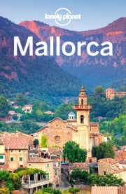 Lonely Planet Mallorca ebook by Lonely Planet,Kerry Christiani