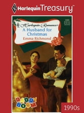 A Husband for Christmas ebook by Emma Richmond