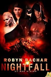 Nightfall ebook by Robyn Bachar