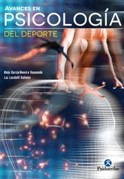 Avances en psicología del deporte ebook by Kobo.Web.Store.Products.Fields.ContributorFieldViewModel