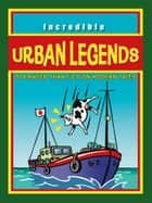 Urban Legends ebook by Arcturus Publishing