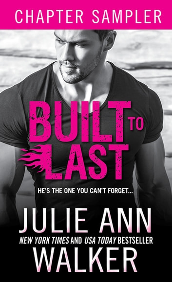 Built To Last Ebook Von Julie Ann Walker 9781492675501 Rakuten Kobo