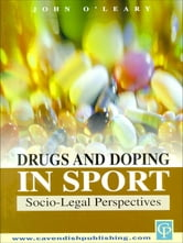 Drugs & Doping in Sports ebook by John O'Leary