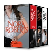 Stanislaski's Bundle 2 of 2 - Luring a Lady\Waiting for Nick\Taming Natasha ebook by Nora Roberts