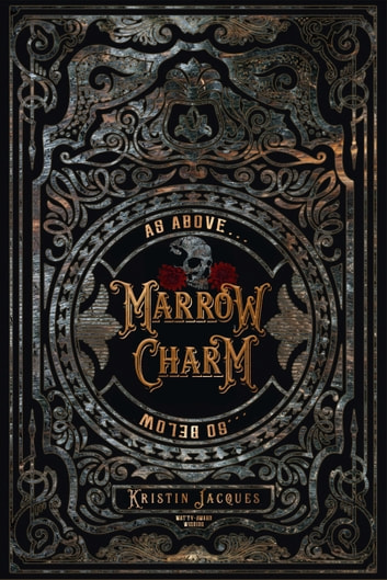Marrow Charm ebook by Kristin Jacques