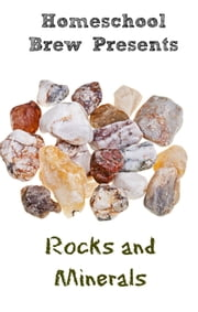 Rocks and Minerals (Fourth Grade Science Experiments) ebook by Thomas Bell