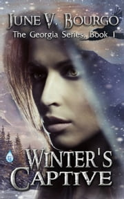 Winter's Captive ebook by June V. Bourgo