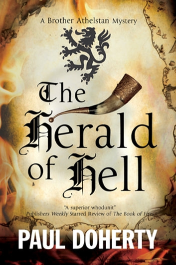 Herald of Hell - A mystery set in Medieval London ebook by Paul Doherty