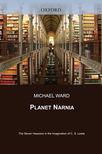 the narnia code ward michael