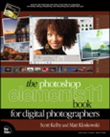 The Photoshop Elements 11 Book for Digital Photographers ebook by Scott Kelby,Matt Kloskowski