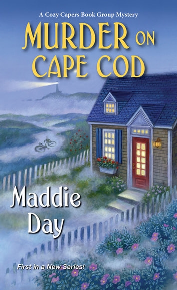 Murder on Cape Cod ebook by Maddie Day