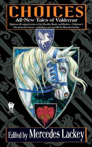 Choices ebook by Mercedes Lackey