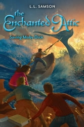 Saving Moby Dick ebook by L. L. Samson