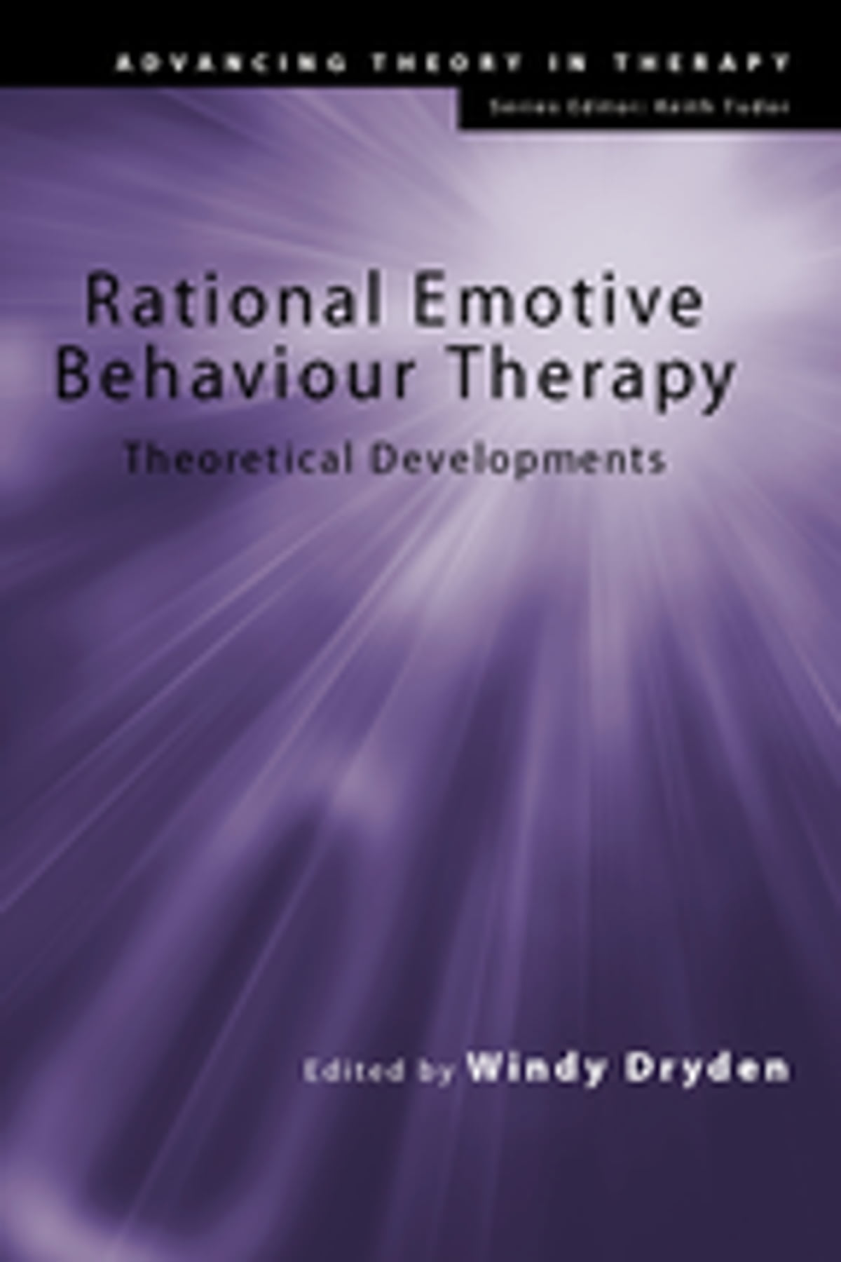 a description of the rational emotive behavior therapy summarized by understanding the a b c model f Previous literature suggests that rational emotive behavioral therapy (rebt), a derivation of cbt, is one of the most prominent theoretical approaches in asian counties, including china (hodges & oei, 2007.