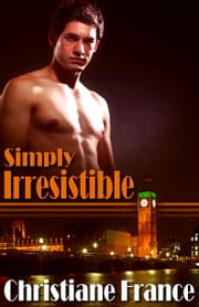 Simply Irresistible ebook by Christiane France