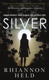 Silver ebook by Rhiannon Held