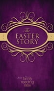 NIV, Easter Story from the Family Reading Bible, eBook