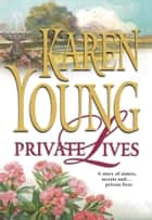 Private Lives ebook by Karen Young
