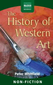 The History of Western Art ebook by Peter Whitfield