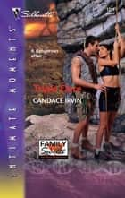 Triple Dare eBook by Candace Irvin