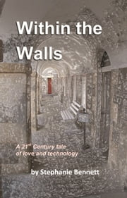 Within the Walls, A 21st Century Tale of Love and Technology ebook by Stephanie Bennett