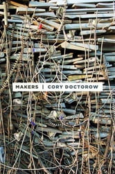 Makers ebook by Cory Doctorow