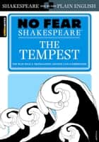 The Tempest (No Fear Shakespeare) ekitaplar by SparkNotes