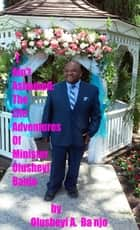 I Ain't Ashamed:The Life Adventures Of Minister Olusheyi Banjo ebook by Olusheyi Banjo