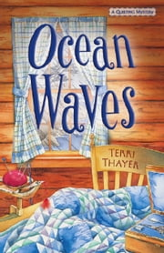 Ocean Waves ebook by Terri Thayer