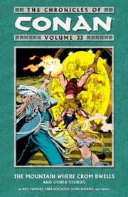 Chronicles of Conan Volume 33 ebook by Various