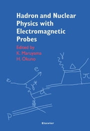 Hadron and Nuclear Physics with Electromagnetic Probes ebook by Maruyama, K.