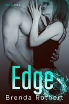Edge ebook by Brenda Rothert