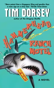 Hammerhead Ranch Motel ebook by Tim Dorsey