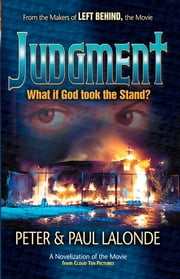 Judgment ebook by Paul Lalonde,Peter Lalonde