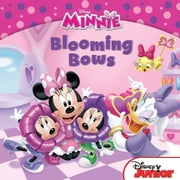 Minnie: Blooming Bows ebook by Disney Book Group, Nancy Parent