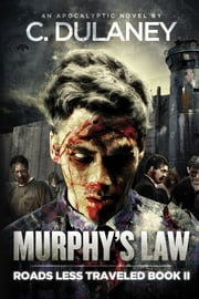 Murphy's Law ebook by C. Dulaney
