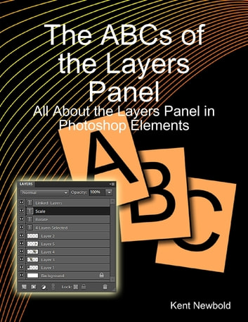how to add layers in photoshop elements