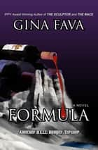 Formula: Another HELL Ranger Thriller ebook by Gina Fava