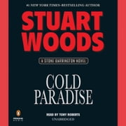 Cold Paradise audiobook by Stuart Woods