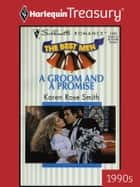 A Groom and a Promise ebook by Karen Rose Smith