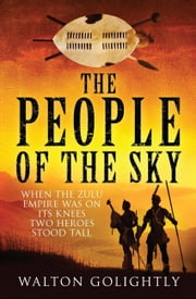 The People of the Sky ebook by Walton Golightly