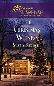 The Christmas Witness ebook by Susan Sleeman