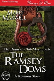 The Ramsey Doms ebook by Mardi Maxwell