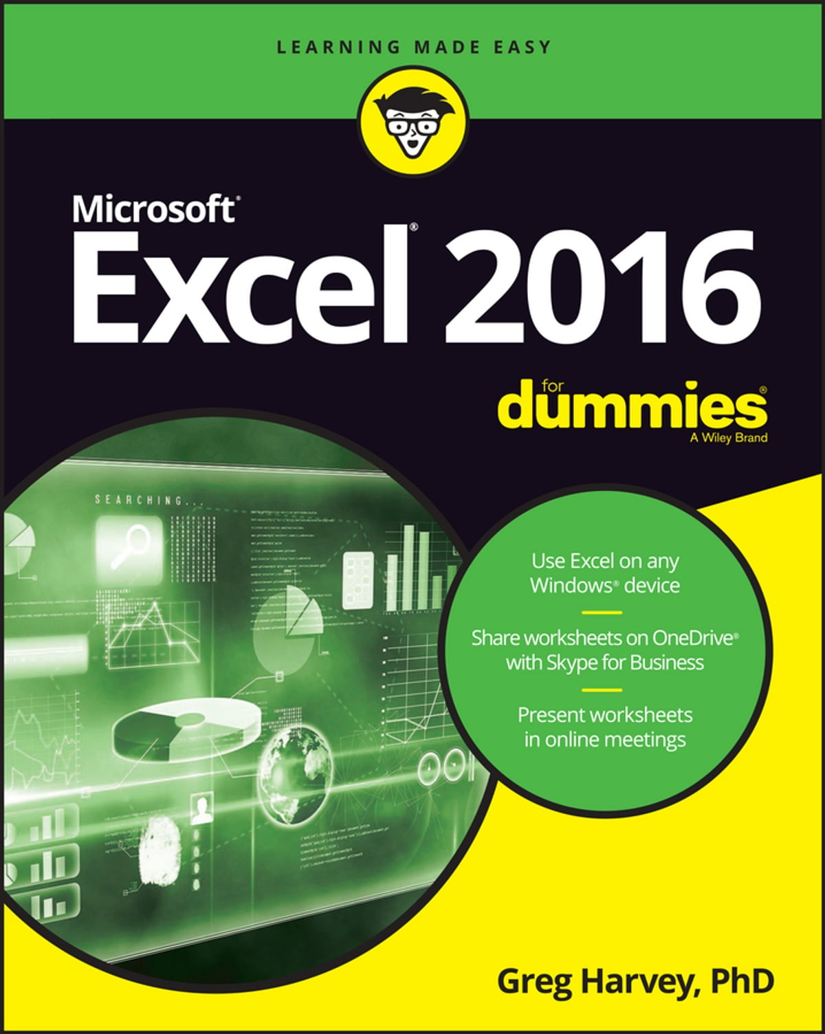 Excel 2016 for dummies ebook by greg harvey 9781119297338 excel 2016 for dummies ebook by greg harvey 9781119297338 rakuten kobo fandeluxe PDF