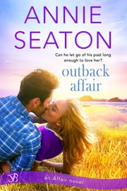 Outback Affair ebook by Annie Seaton
