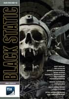 Black Static #56 (January-February 2017) ebook by TTA Press