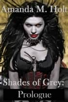 Shades of Grey: Prologue (Book One in the Shades of Grey Series) ebook by Amanda M. Holt