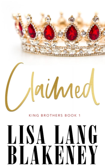 Claimed ebook by Lisa Lang Blakeney